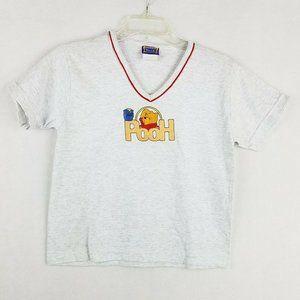 Vintage 90s Winnie The Pooh Big Graphic T Shirt